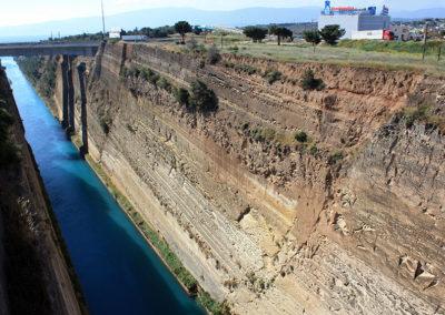 canal corinto greciatour
