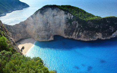 Zakynthos, la isla griega de los poetas