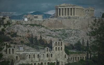 Las 10 principales razones para una visita a Grecia
