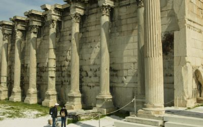 La Biblioteca de Adriano