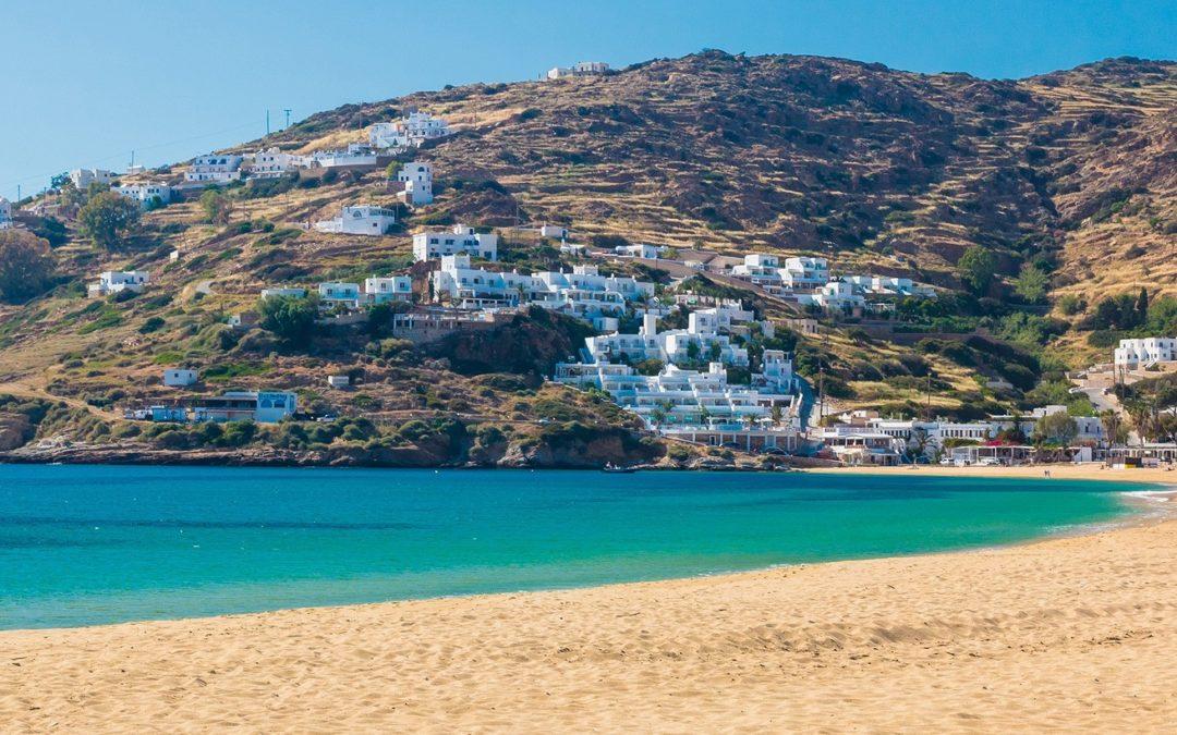 Ios, la isla griega del poeta Homero
