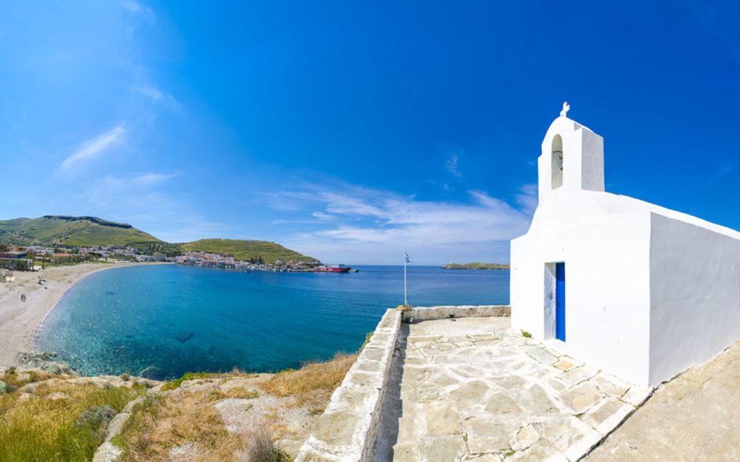 Kea, una isla griega llena de tradiciones y cultura propia