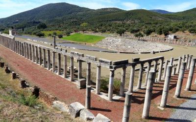 Mesenia, turismo arqueológico para vivirlo