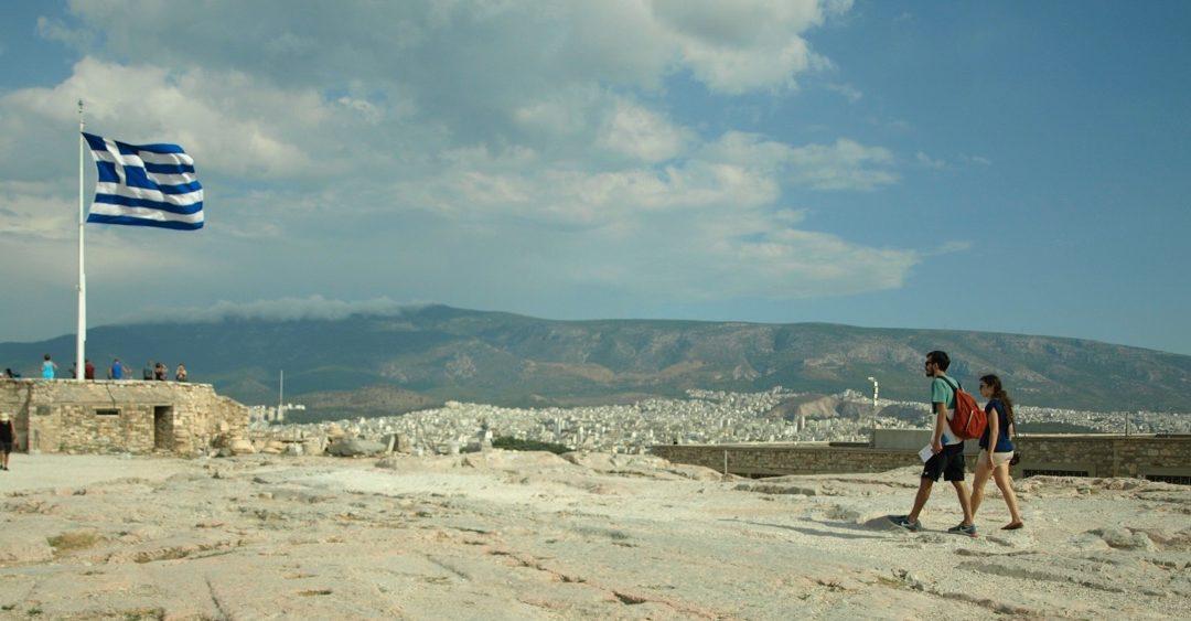 Sitios del Patrimonio Mundial en Grecia