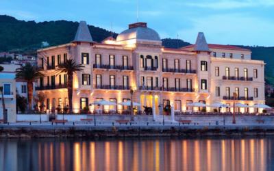 Spetses: la isla que no debe faltar en un crucero por las Islas Griegas