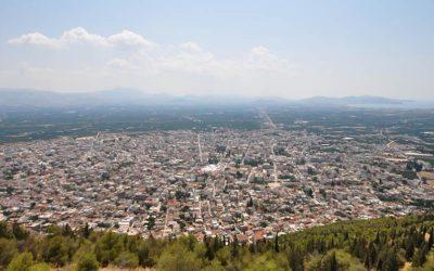 Argos, la primera ciudad del mundo, y que puedes conocer