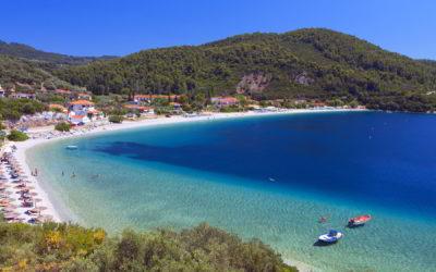 Isla de Tilos, un lugar para vacaciones tranquilas
