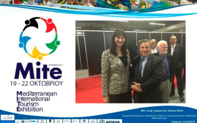 Mediterranean International Tourism Exhibition