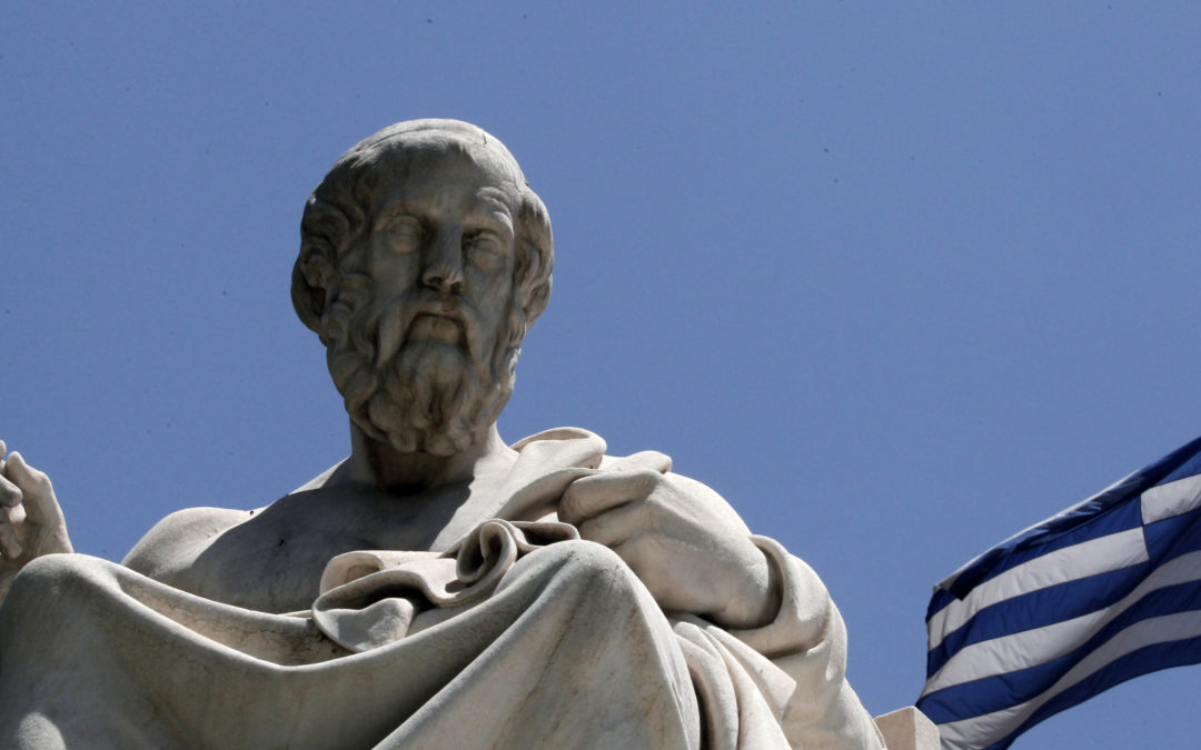 Los regalos de Grecia