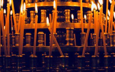 Religión, una luz para el alma en Grecia