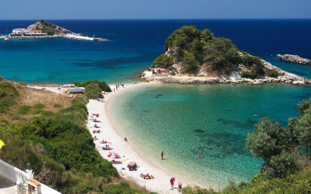 Samos; ven a conocer la isla griega de Pitágoras
