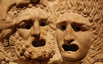Teatro griego: su historia en la Grecia antigua