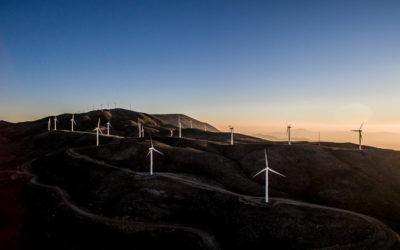 La Isla griega de Tilos, pionera en energías renovables