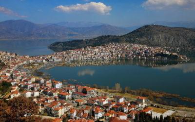 Kastoriá, la ciudad hermosa de Macedonia
