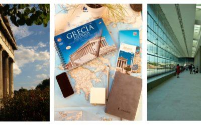 Turismo en Grecia, un recorrido con historia