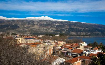 Ioannina, un viaje por tierras de ilusión