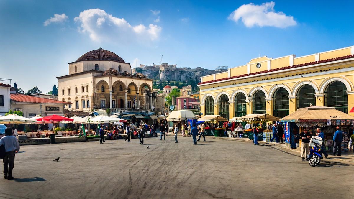 Ciudad griega