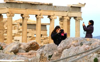 Turismo experiencial en Grecia
