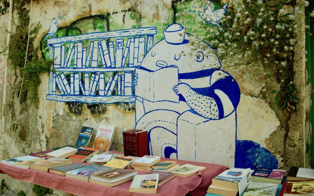 Turismo de ciudad en Grecia, City Break!