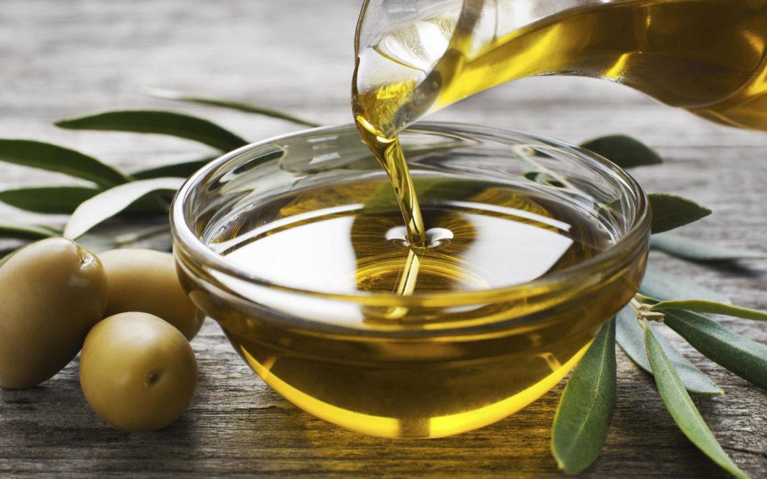 Aceite de oliva griego, historia y sabor