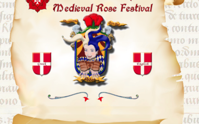 El Festival Medieval de la Rosa 2019