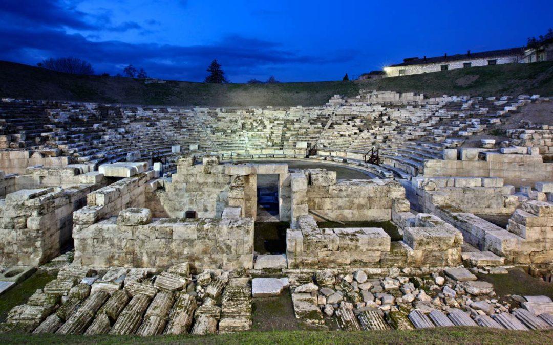 Larisa, un viaje al centro de Grecia