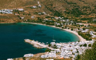 Amorgos, una isla con historia y tradición cultural