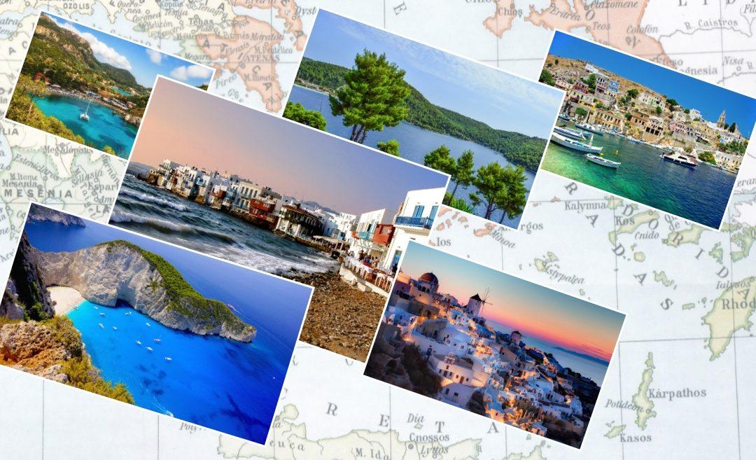 Islas griegas, cultura y tradición del país