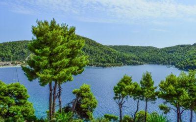 """Skopelos, la isla de """"Mamma Mia"""""""