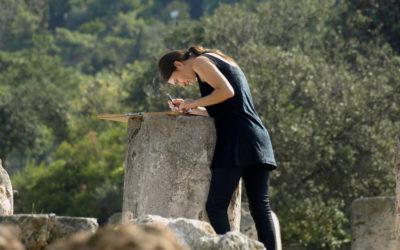 7 ciudades griegas para enamorarse de la arqueología