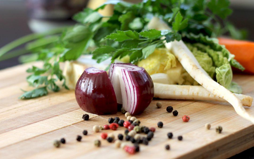 Sugerencias de comida vegetariana en Grecia