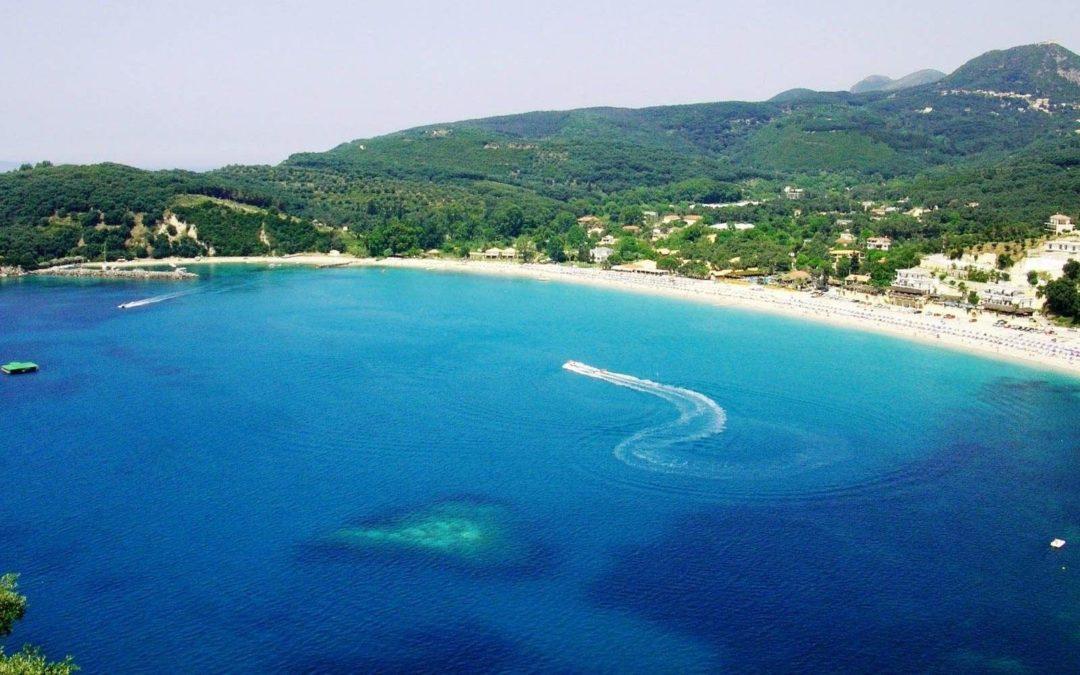 En Grecia la playa más segura para este verano 2020