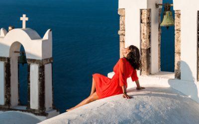 Vacaciones en Grecia y el COVID-19