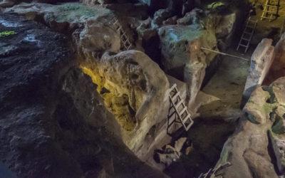Theopetra: la construcción humana más antigua del mundo está en Grecia