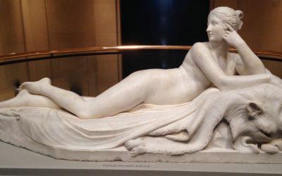 El cuidado del cuerpo y la belleza en la Grecia antigua