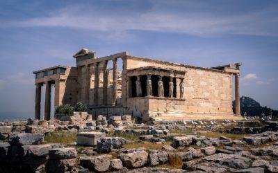 Grecia, un encuentro con la historia