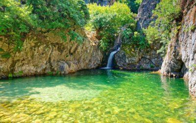 Samotracia, la isla de los grandes dioses