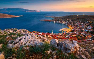 Halki, la isla del silencio